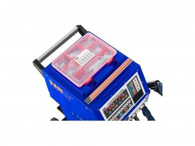 Spoteris S-SPOTTER 5000A su darbo stalu (taškinio-kontaktinio suvirinimo mašina) 5