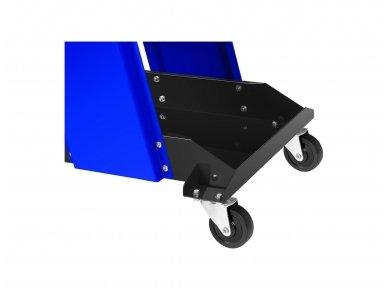 Spoteris S-SPOTTER 5000A su darbo stalu (taškinio-kontaktinio suvirinimo mašina) 6