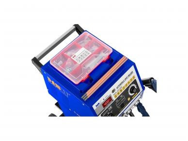 Spoteris su darbo stalu 4200A (taškinio-kontaktinio suvirinimo mašina) 5
