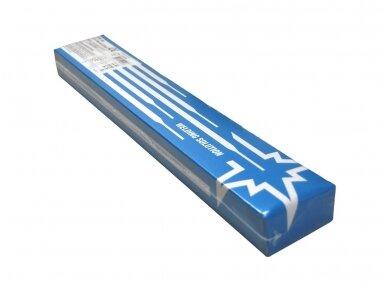 STAR 46 suvirinimo elektrodai 2.5/3.2mm 2.5kg