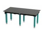 Suvirinimo stalas 1000 x 2000 x 25 mm
