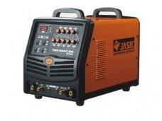 JASIC TIG 250P AC DC E102 Suvirinimo aparatas, 250A, 400V