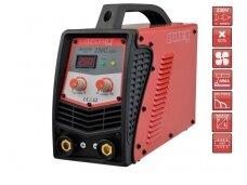Suvirinimo aparatas SPARTUS® ARC 250C, 230A, 230V