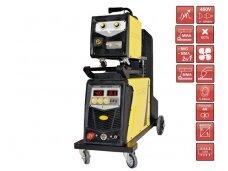 SPARTUS ProMIG 420H Suvirinimo aparatas, 420A, 400V
