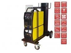 SPARTUS® ProTIG 320PW DC Suvirinimo aparatas, 320A, 400V