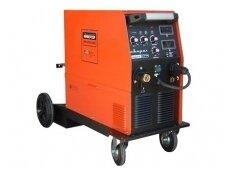 Jasic MIG 350 J93 Suvirinimo pusautomatis, 350A, 400V