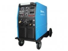 Suvirinimo pusautomatis, MIG 261M/4R, 250A, 230/400V