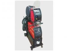 Suvirinimo pusautomatis MULTIMIG 500F Synergic, 500A, 400V, aušinamas vandeniu