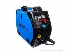 Synergic inverter DIGIMIG 225GDS welding machine