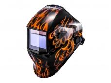 Automatinis suvirinimo skydelis STAMOS Firestarter 500 2.0