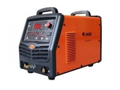 Suvirinimo aparatas JASIC TIG 200P AC DC E104, 185A, 230V