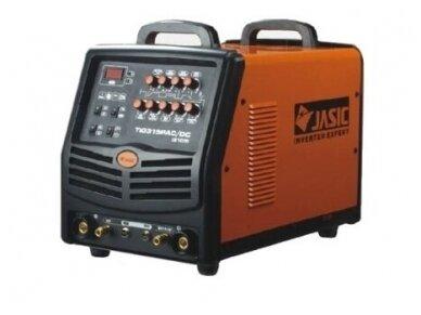 Suvirinimo aparatas JASIC TIG 250P AC DC E102, 250A, 400V