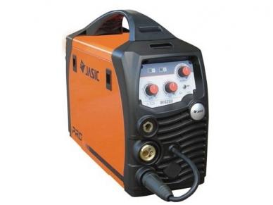 Jasic Mig 200 (N220) Suvirinimo pusautomatis MIG/MAG/MMA, 200A, 230V 2