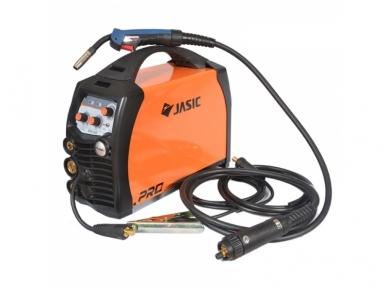 Suvirinimo aparatas MIG/MAG/MMA, MIG 200, 200A, 230V 3