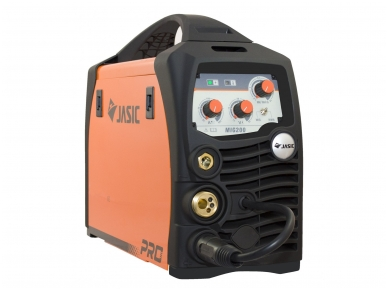 Jasic Mig 200 (N220) Suvirinimo pusautomatis MIG/MAG/MMA, 200A, 230V