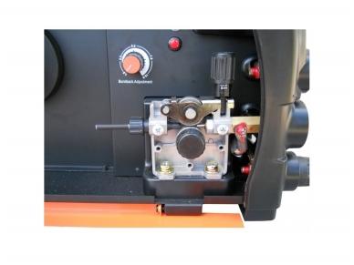 Jasic Mig 200 (N220) Suvirinimo pusautomatis MIG/MAG/MMA, 200A, 230V 4