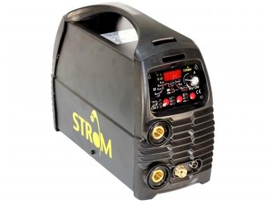 STROM STWS 200A TIG Suvirinimo aparatas, 220V