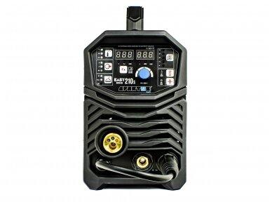 SPARTUS EasyMIG 210S Suvirinimo pusautomatis, 200A, 230V 2