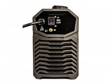 SPARTUS EasyMIG 210S Suvirinimo pusautomatis, 200A, 230V 3