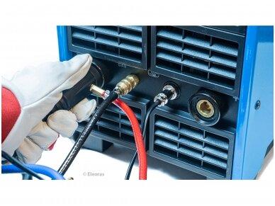 Sherman DIGITIG pulse AC/DC 315GD Suvirinimo aparatas, 315A, 400V 5