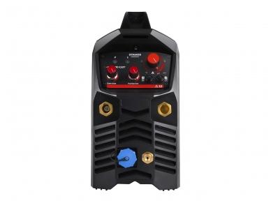 STAMOS GERMANY S-WIG 200 IGBT Suvirinimo aparatas TIG, 200A, 230V 4
