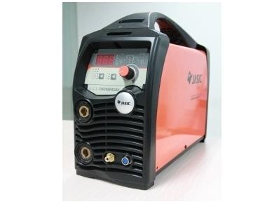 TIG Suvirinimo aparatas JASIC TIG 180P (W211) 180A, 230V 2