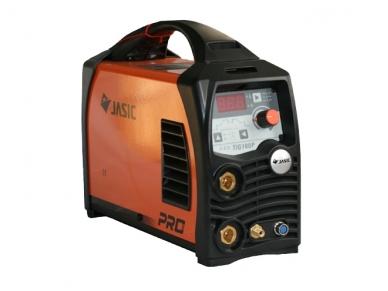 TIG Suvirinimo aparatas JASIC TIG 180P (W211) 180A, 230V