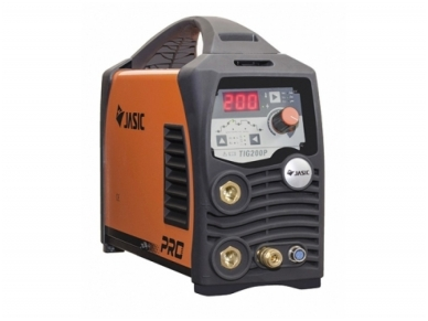 TIG Suvirinimo aparatas JASIC, JASIC TIG 200P AC DC (E201), 200A, 230V