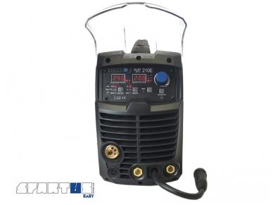 Suvirinimo pusautomatis, EasyMIG 210E, 200A, 230V 3