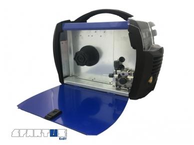 Suvirinimo pusautomatis, EasyMIG 210E, 200A, 230V 4