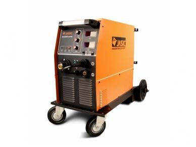 Suvirinimo pusautomatis JASIC MIG/MAG/MMA, MIG 250, 250A, 400V