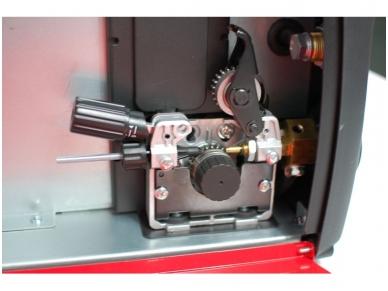 WTL POWER MIG200LCD  Suvirinimo pusautomatis, 200A, 230V 6
