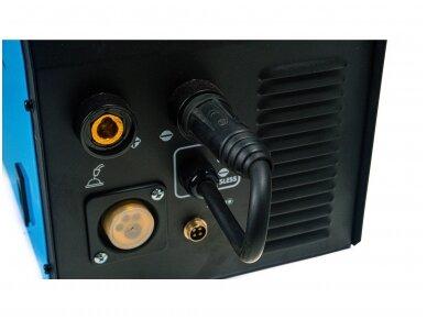 Sherman DUALMIG 210 S3 Suvirinimo pusautomatis, 200A, 230V 3
