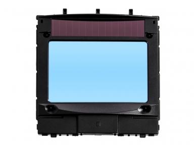 Šviesos filtras skydeliams Stamos BlackONE, Metalator