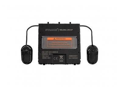 Šviesos filtras skydeliams Stamos Operator ir Sub Zero 2