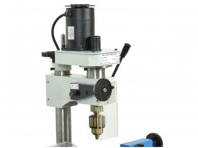 Tekinimo-frezavimo staklės 250W 15