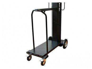 TIG suvirinimo įrangos vežimėlis Spartus SP-TR-4