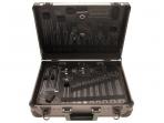 Tuščia aliumininė dėžė įrankių rinkiniui 15501