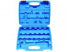 Tuščia dėžė galvučių rinkiniui BGS 2224