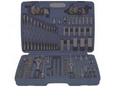 Tuščia dėžė įrankių 176 vnt. rinkiniams
