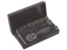 Tuščia dėžė įrankių rinkiniams 2143