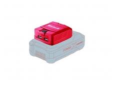USB adapteris Einhell TE-CP 18 Li Solo