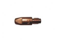 Varinis kontaktinis antgalis, CuCrZr M8x30 (TW-501), Binzel tipas