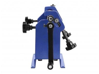 Valcavimo staklės MSW-SR305, 305 x 0,8 mm 3