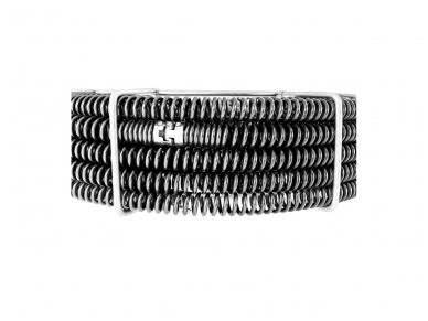 Vamzdžių valymo spiralių rinkinys, 3 x 4,6 m, Ø 22 mm 4