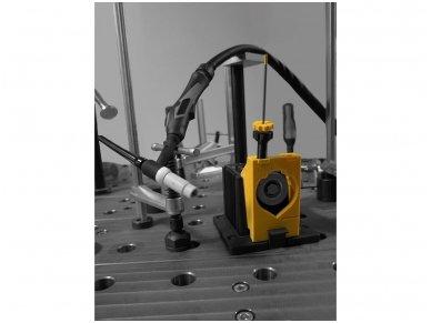 Volframinių elektrodų galąstuvas TES V1 3