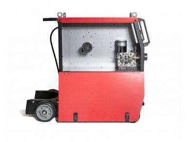 WTL MIG 315I suvirinimo pusautomatis, 315A, 400V 3
