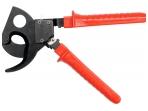 Žirklės kabeliui su terkšle 380mm² l-330