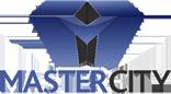 Mastercity.lt logo